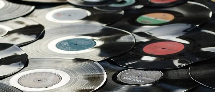 レコードプレーヤー・レコード買取